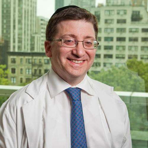 Prof Michael Zelefsky, MD
