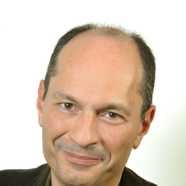 Prof Marco Durante, PhD