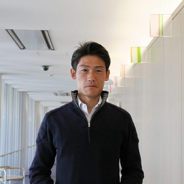 Taku Inaniwa, PhD
