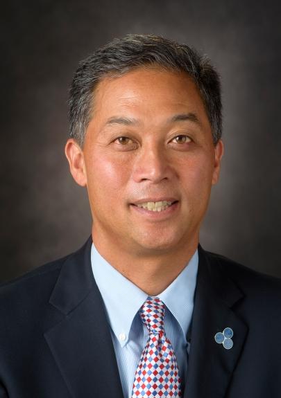 Prof Albert Koong, MD