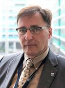 Prof Harald Paganetti